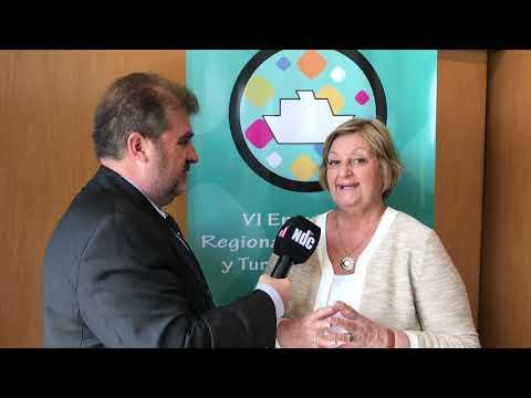Liliam Kechichian - Ministerio de Turismo de Uruguay