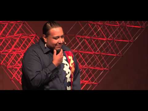 Un-welcomed In My Dakota Home | Redwing Thomas | TEDxBrookings
