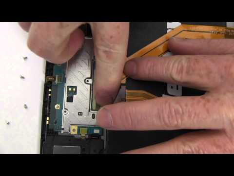 How to Replace Your Google Nexus 10 Battery