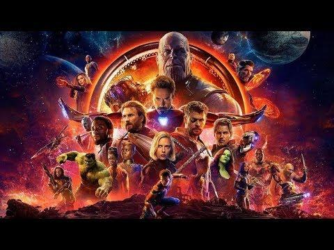 Guerra Infinita é O Melhor Filme Da Marvel?
