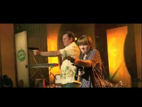 God Bless America - Official RED BAND Trailer (2012)