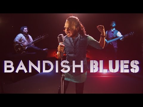 Bandish Blues | The Darshan Doshi Collective Feat. Parthiv Gohil