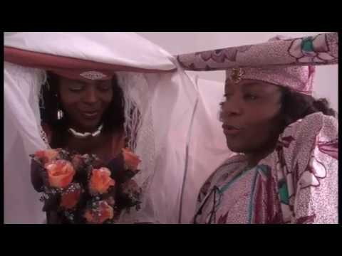 Ovaherero Wedding Ceremony