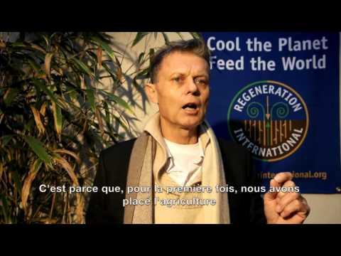 "IFOAM Organics Intl: Why the French ""4 Per 1000"" Initiative?"