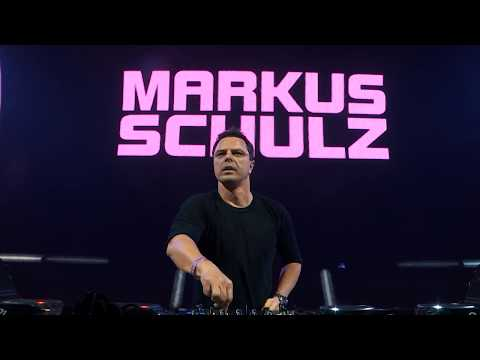 Tomorrowland Belgium 2017 | Markus Schulz...