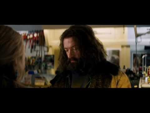"""The Wolverine 