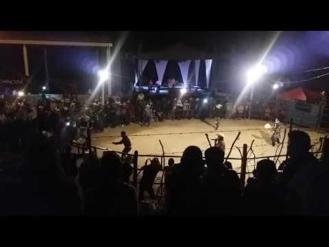 Jaripeo en Boquillas, Peñamiller