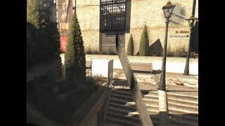 Dying Light, Vídeo Guía: El Museo 8 - Salida