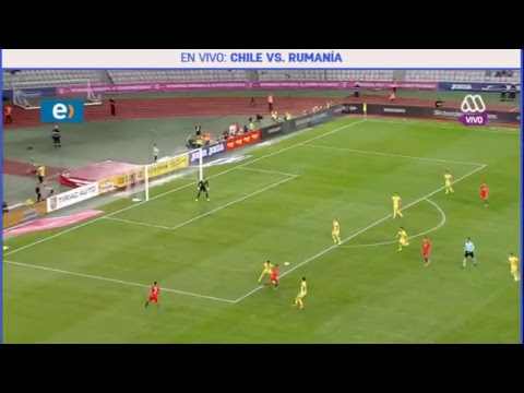 Chile Vs Rumania Online