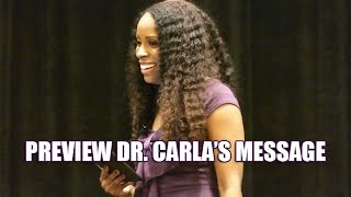 Teen & Tween Girl Life Coach & Top Motivational Youth Speaker – Dr. Carla Stokes