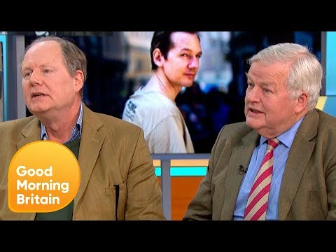 Is Julian Assange a Hero or a Villain? | Good Morning Britain