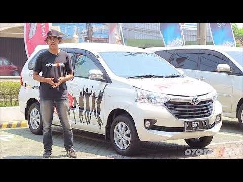Review Grand New Avanza 2017 Perbedaan Veloz 1.3 Dan 1.5 Toyota Philippines Car
