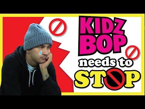 KIDZBOP QUIZ ! 🚫👎(They ruined good music) for crankthatfrank