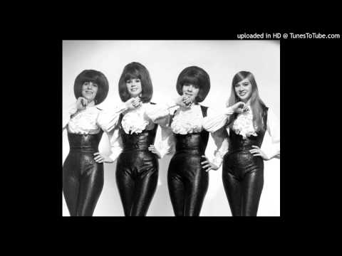 the shangri las radio spot 1 how pretty can you get