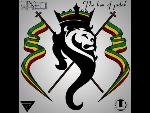 The lion of Judah - Speed art + WantedDesignsHD Contest Entry