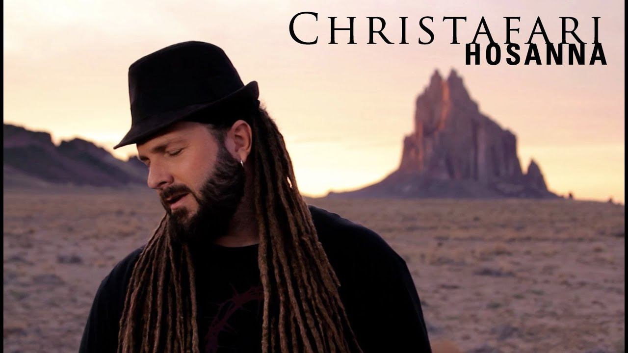 Christafari - Hosanna (Official Music Video) #1