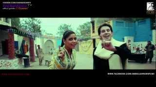 NISHTA DILDAR NISHTA - Irfan Khan & Hadiqa Kiani (Official Music Video)