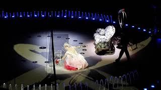 Цирковое шоу «Волшебные Фонтаны», 13 месяцев. Часть 1