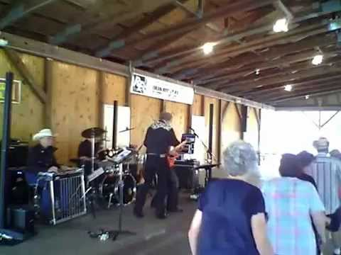 Cleveland Country Band 1 video 1