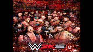 Machine Gun Kelly -  A Little More  ft Victoria Monet - WWE2K16 Soundtrack