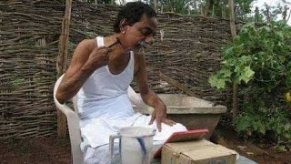 Telangana CM KCR life style Unseen Pictures in his life
