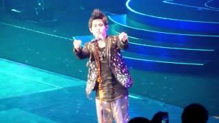 2010-09-18 超時代演唱會 香港站 周杰倫 - 超人不會飛