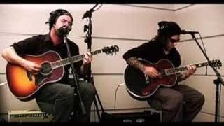 "HURT ""Rapture"" (acoustic session @ EMI)"