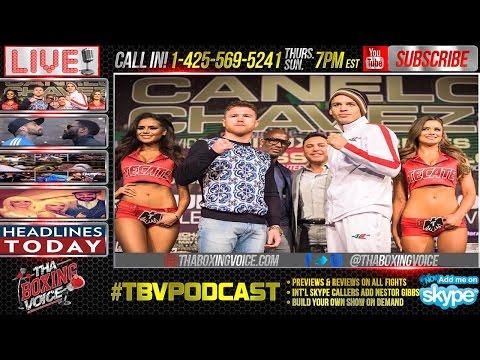 """Saul """"Canelo"""" Alvarez vs. Julio Cesar Chavez Jr., Preview, and Prediction"""