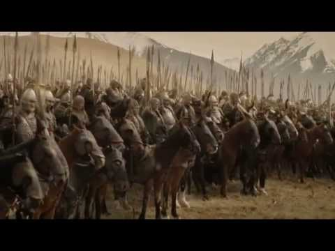 The Cavalry Charge - William Tell Overture (Finale)