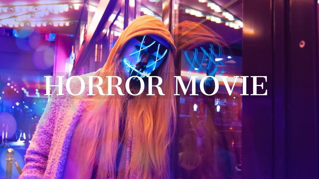Zherony - Horror Movie