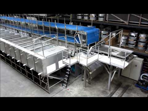 Project Russia - Comron International - Used Industrial Refrigeration Equipment