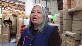 Inclusión laboral CCL Los Castaños