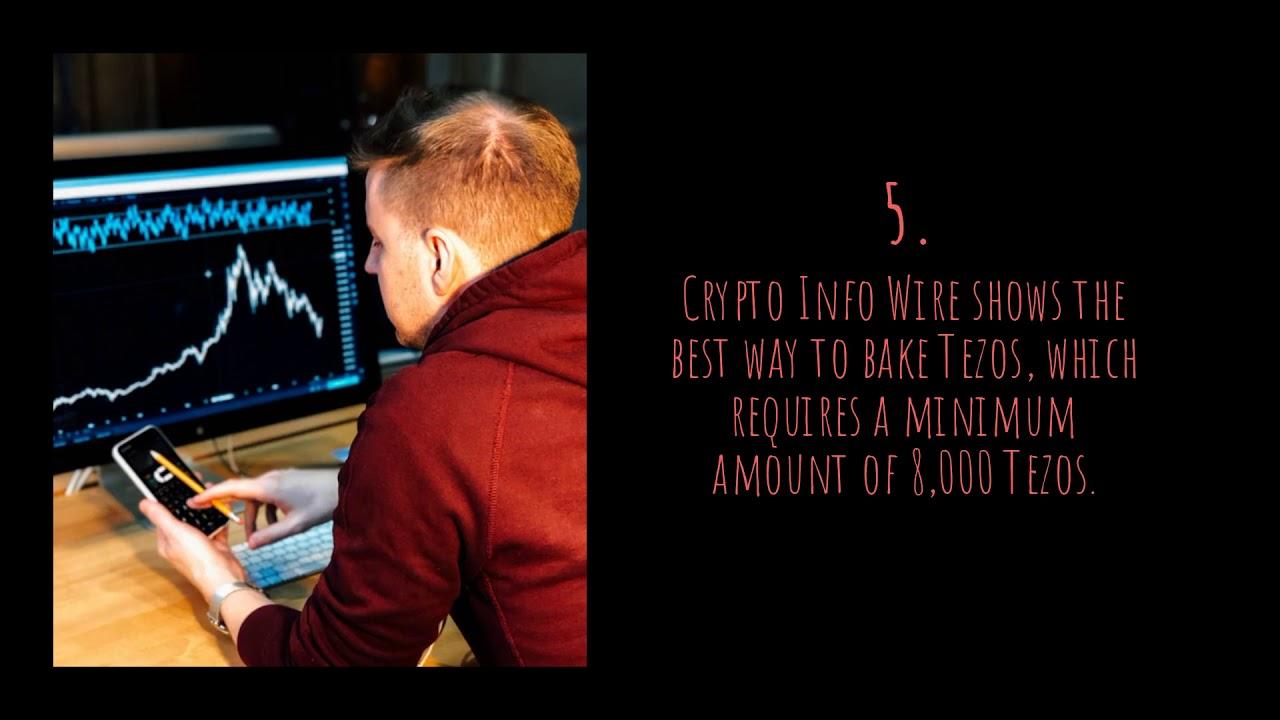 Discover Revolutionary Tezos Cryptocurrency & Elevate Your Investment Portfolio 3