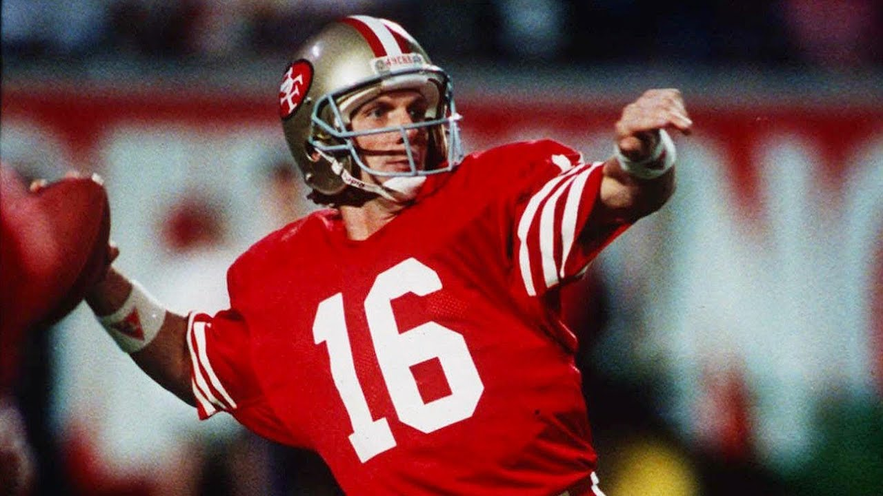 Joe Montana reportedly rescues grandchild from would-be kidnapper
