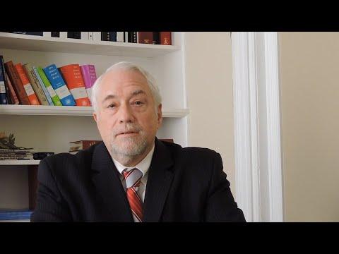New Jersey Business Litigation Lawyer Discusses Lawsuit Filing