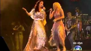 Baixar Shakira e Ivete Sangalo -  País Tropical - Rock in Rio 2011