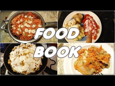 Лучшие рецепты на каждый день!