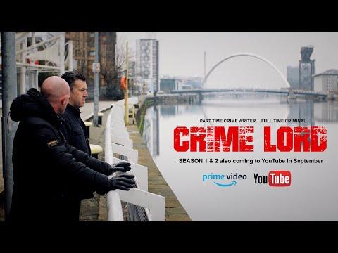 Crime Lord Season 1 trailer streaming vf