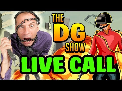 #DanGheeslingShow Extra - Support Call To Comcast Ravioli & PUBG Top 10