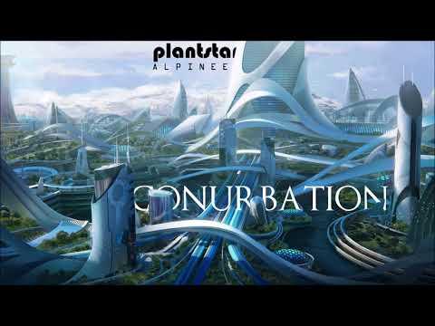 PlantStar/Alpineer - Conurbation