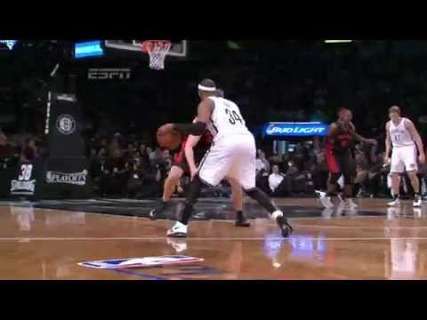 Top 10 Brooklyn Nets Plays of the 2013-2014 Season