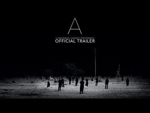 ALPHA - Official Trailer - WWW.ALPHA-MOVIE.COM