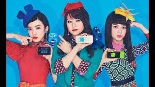 深田恭子さん、多部未華子さん、永野芽郁さん出演のUQモバイルのCMをま...