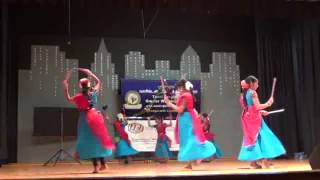 2012 Kummi Adi Song Dance