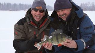 Ловля рыбы на платнике