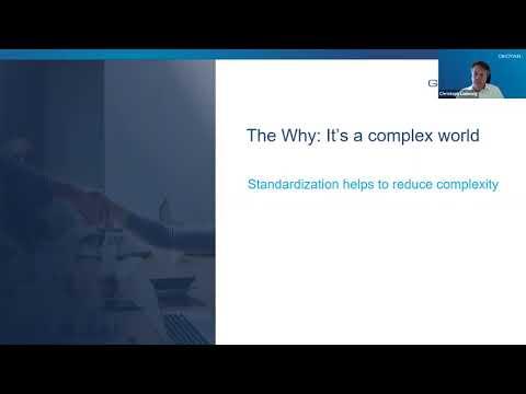 GENIVI AMM Keynote: Value of Standardized Connected Vehicle Data