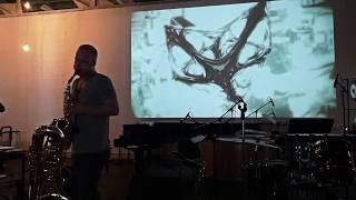 Nick Zoulek | Amplituhedron | Live at New Music Detroit's Strange Beautiful Music 10