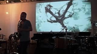 Nick Zoulek | Amplituhedron | Live at New Music Detroit's Strange Beautiful Music 10
