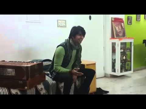 prashant singh unpluged
