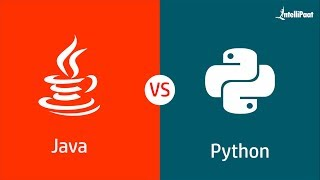 Java vs Python - What should I learn in 2019? | Java and Python Comparison | Intellipaat